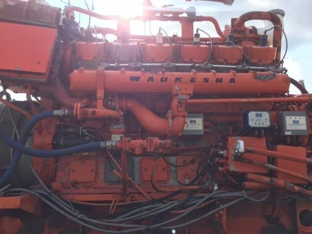 Cat 3516 Engine Caterpillar Gas Engines For Sale