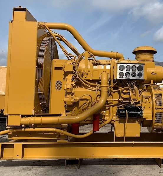 Caterpillar 3516 Gas Engine | Caterpillar Diesel Engines