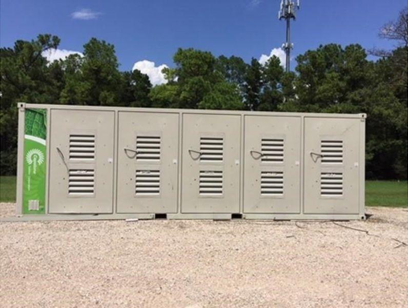 Kw Natural Gas Generator Price