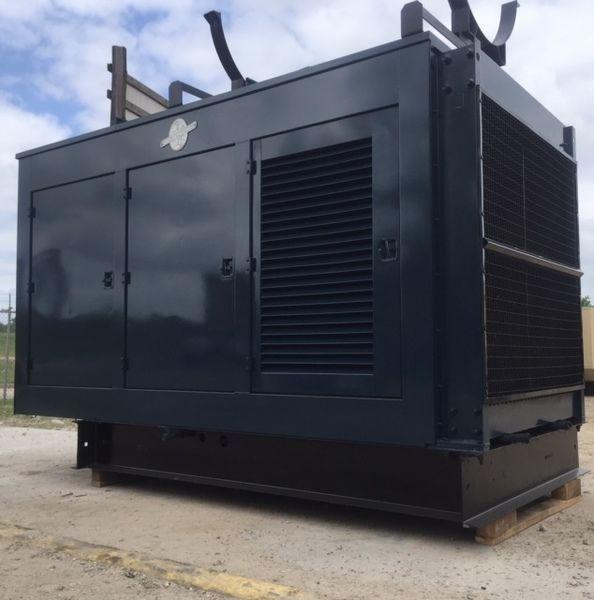 Used Generators for Sale - Caterpillar,Cummins,Kohler