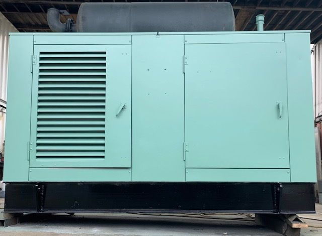 Used Natural Gas Backup Generators for Sale| 500 KW, 250 KW, 400 KW