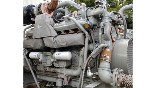 Tips for Buying an Used 16v92 Detroit Diesel Engine - Swift