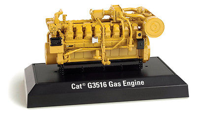 Know the Basics of Caterpillar Diesel Engines