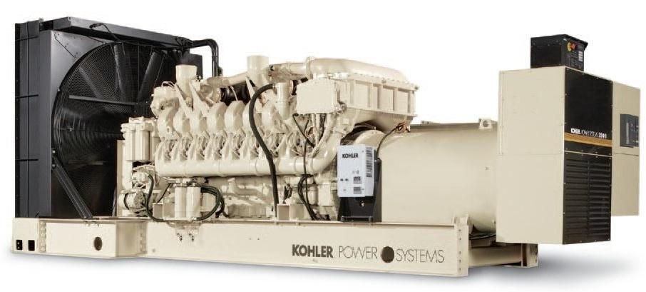 Reasons to Buy Used Kohler Diesel Generator - Swift Equipment ...