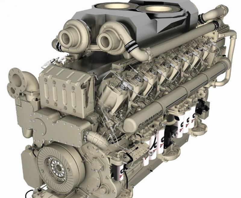 Cummins Diesel Engines >> How To Choose Used Cummins Diesel Engine Compression That