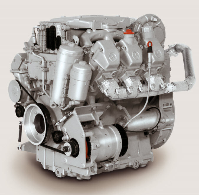 Tips For Buying An Used 16v92 Detroit Diesel Engine Swift