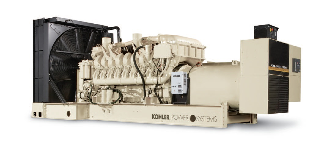 Finding Used Kohler Diesel Generators Online
