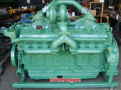 Detroit Diesel Engine Which Series Do I Have Swift Equipment Solutions