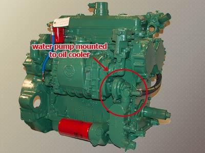 Detroit Diesel Engine - Which Series Do I Have? - Swift Equipment