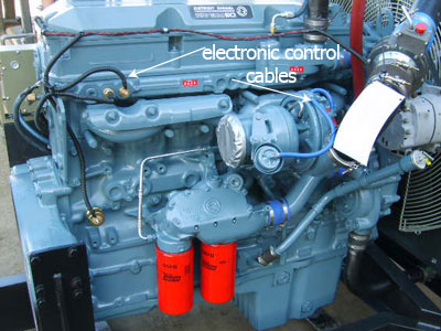 Detroit Diesel Series 60 >> Detroit Diesel Engine Which Series Do I Have Swift