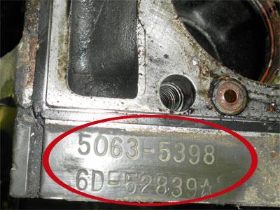 Detroit Diesel Engine Serial Number – Swift Equipment Solutions