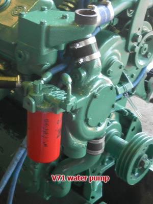 noticing 149 series engines