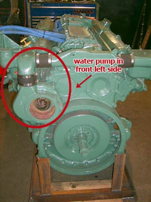 Detroit Diesel Engine - Which Series Do I Have? - Swift